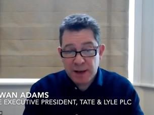 In conversation with Tate & Lyle plc - part of the Purpose Series