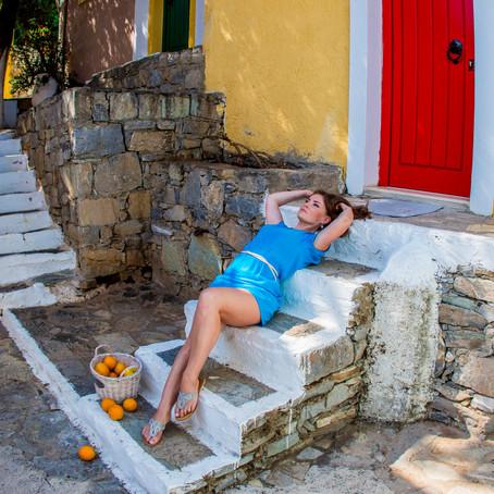 Лучшие места для фотосессии на Крите