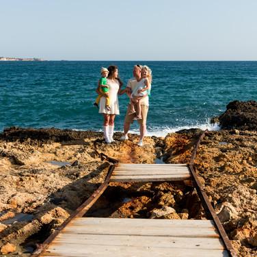 Семейный фотограф на Крите