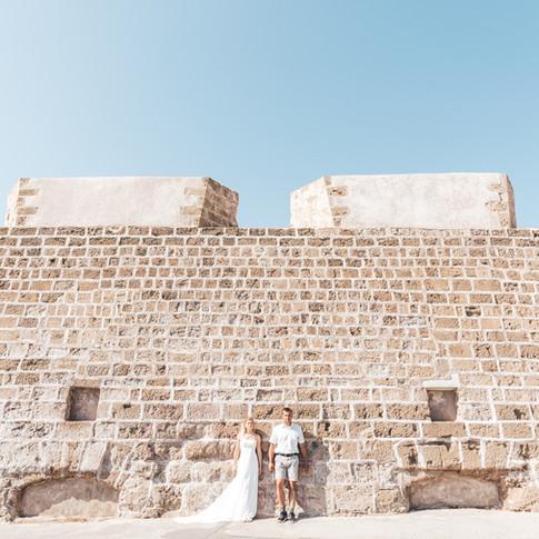 Фотосессия на Крите