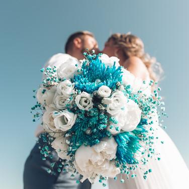Свадебная фотосессия на Крите