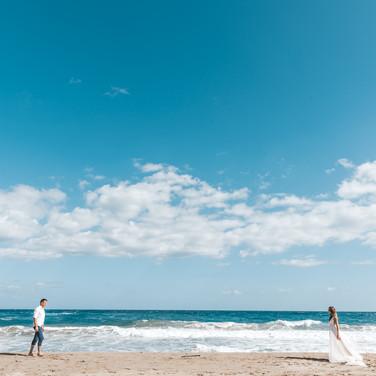 Свадебный фотограф Крит