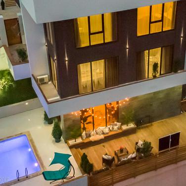 Фотограф недвижимости на Крите