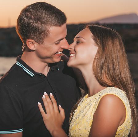 Love Story on Crete
