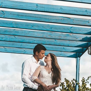 Кристина и Илья, Love Story на Крите❤❤❤