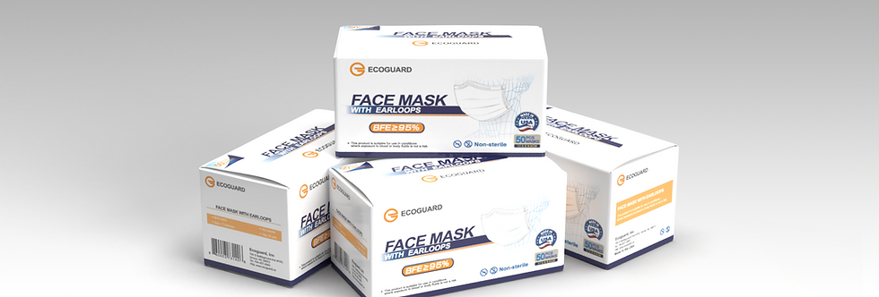 General Purpose Face Masks