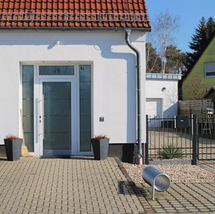 3 Zimmer Wohnung mit Garten in Ludwigsfelde Blumenviertel- Handrick Immobilien Hausverwaltung in Ludwigsfelde
