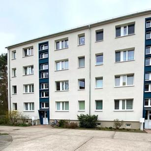 Wohnung in Ludwigsfelde - Sonderiegentumsverwaltung - Miethausverwaltung Handrick Immobilien Hausverwaltung Ludwigsfelde