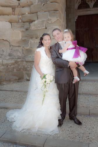 Mariage Alzonne