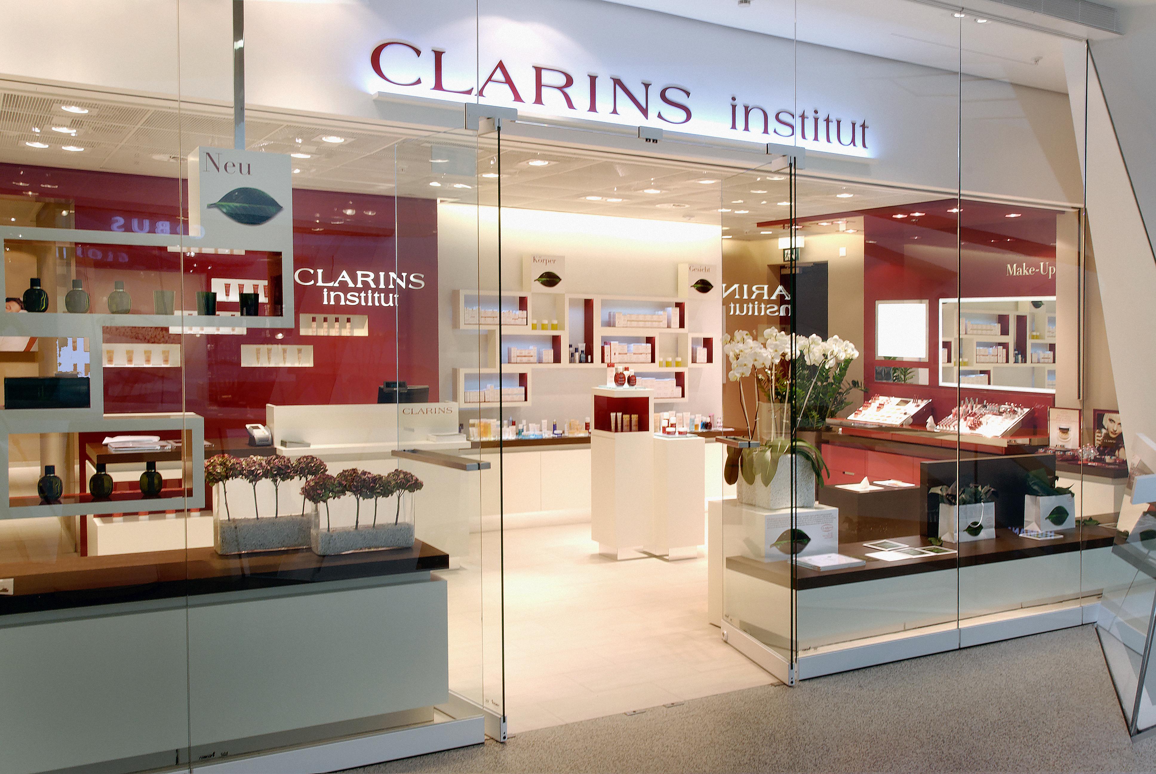 Clarins 1
