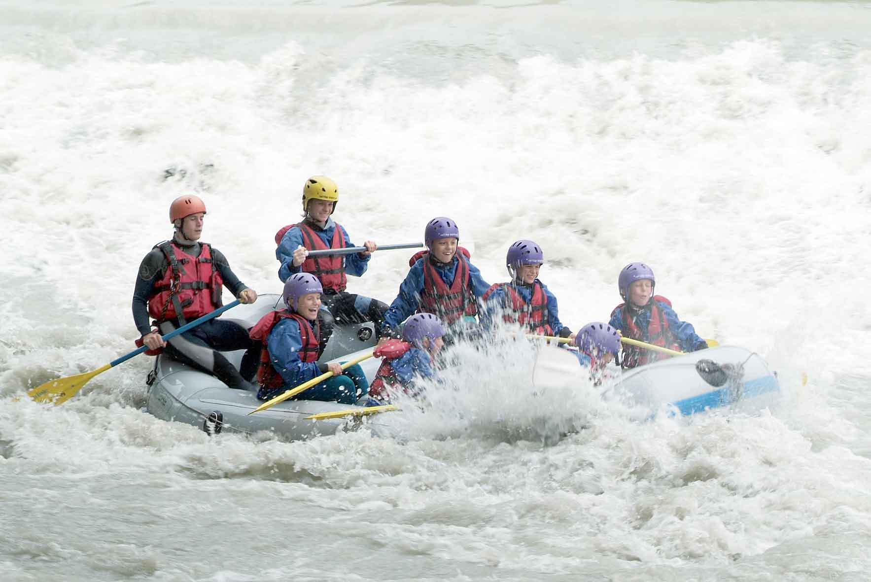 rafting-loisirs