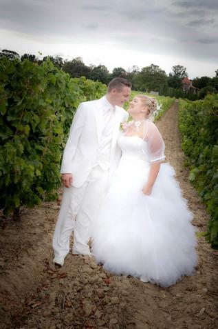 Mariage dans l'Aude