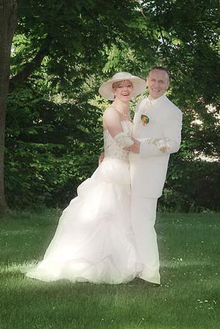 Mariage à Versoix