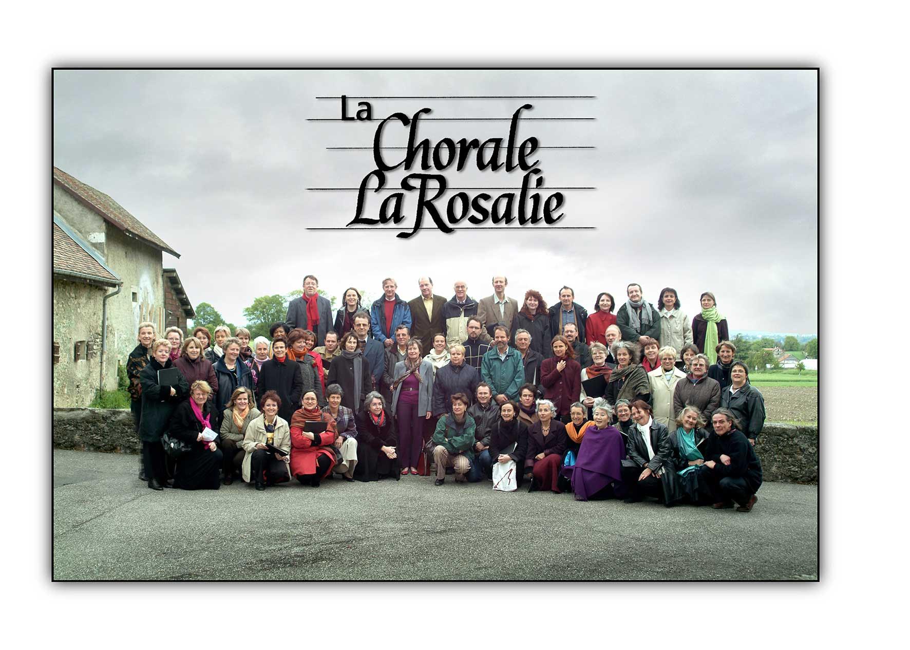 chorale