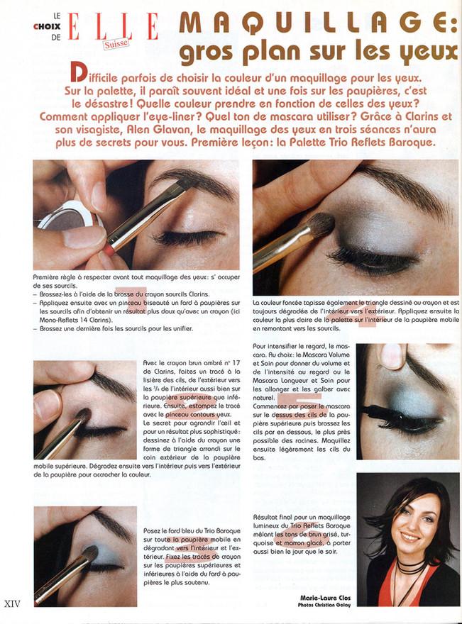 ELLE page2