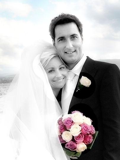 Mariage à Genève