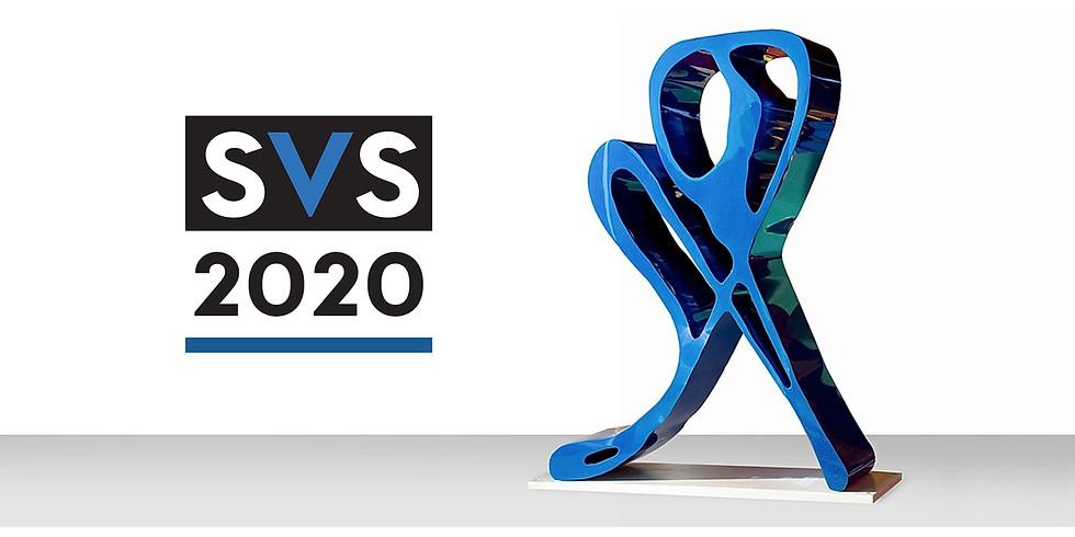 SVS 2020 / Silicon Valley Sculpture Fair