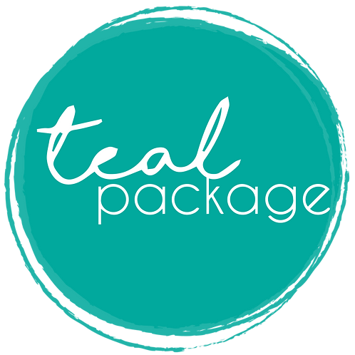 Teal Package (Deposit)