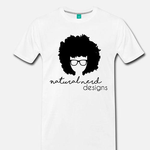 Natural Nerd - V-Neck