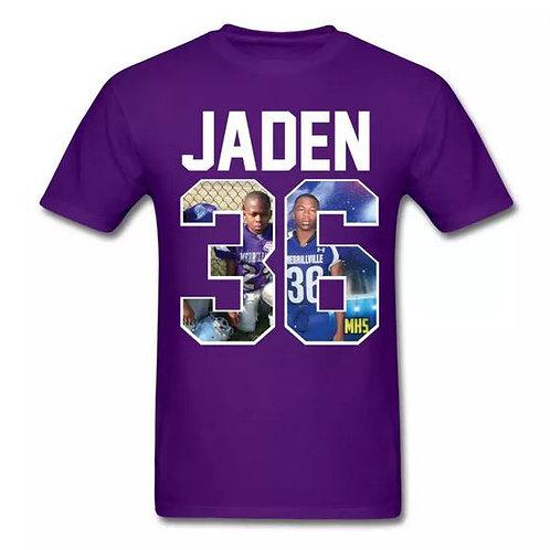 T-Shirt Jaden 36