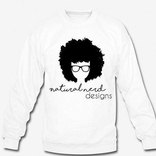 Natural Nerd - Sweatshirt