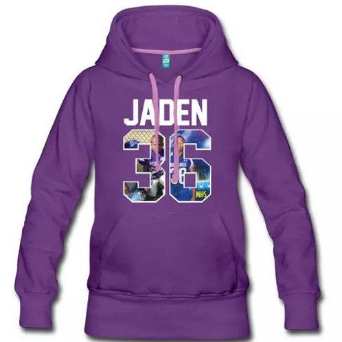 Women's Premium Hoodie - Jaden