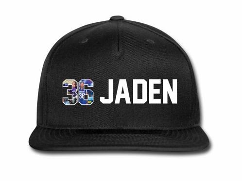 35 Jaden Hat