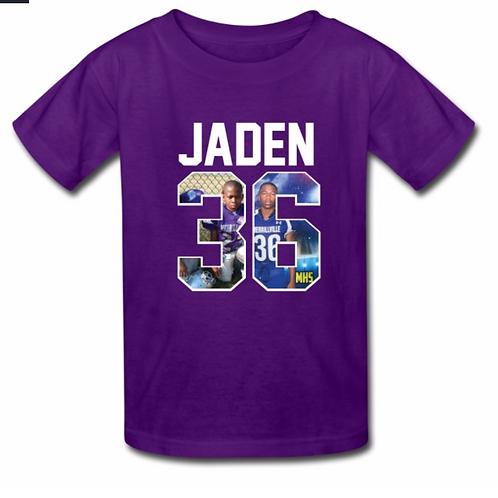 Kids Shirt Jaden