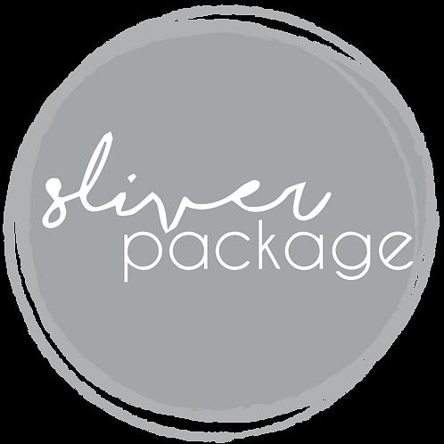 Sliver Package (Deposit)
