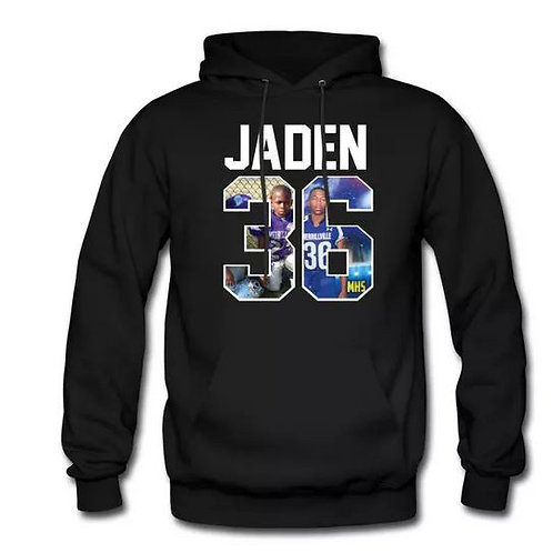 Men's Hood Jaden 36