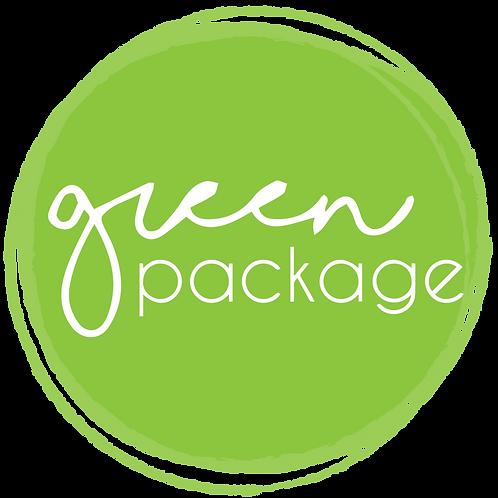 Green Package (Deposit)