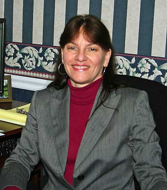 Attorney Barbara Snavely