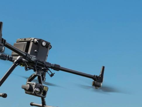 行業無人機的新紀元【DJI Matrice 300RTK】