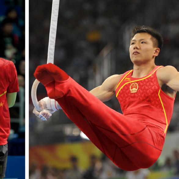 LI-NING OLYMPICS 2012