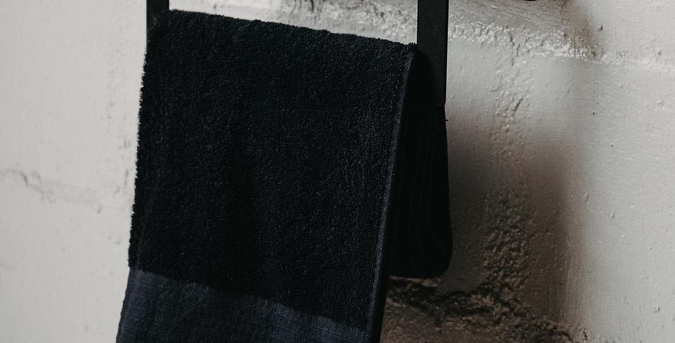 Towel Shelfie