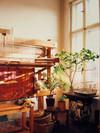 Atelier Brandenburg . 1990