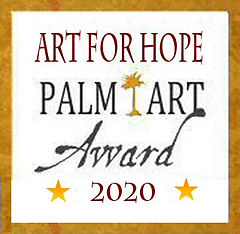 Art for Hope Award - Palm Art Award 2020