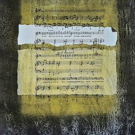 """""""Aus Johannes Passion (J.S. Bach)"""""""