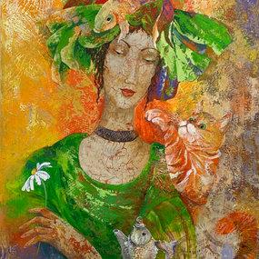 Tanya Meade (DE)