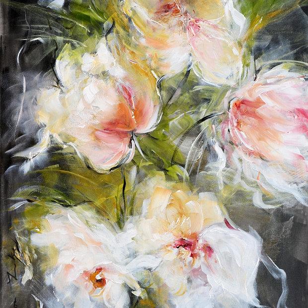 """""""Rosa Blumen"""""""