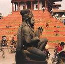 Bhaktapur . Nepal  1995