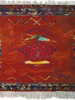 Unbekanntes Flugobjekt - Malaysischer Drachen . 1992