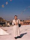 Kathmandu, Nepal . 1996