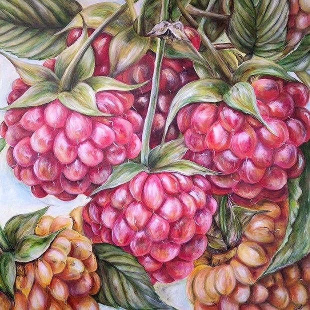 """Raspberries"""