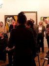 'Art Domain Gallery' Leipzig
