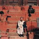 Bakhtapur . Nepal . 1995