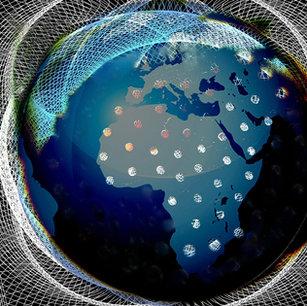 """""""Afrika im Netz"""""""