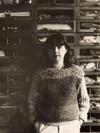 Brandenburg . Atelier . 1982