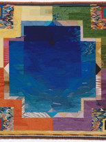 Magisches Quadrat . 2000