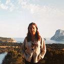 'Cala Carbó', Ibiza, 1997